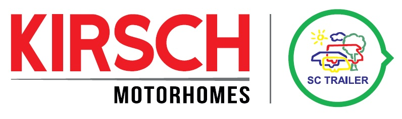 Kirsch motorhomes e Sc trailer