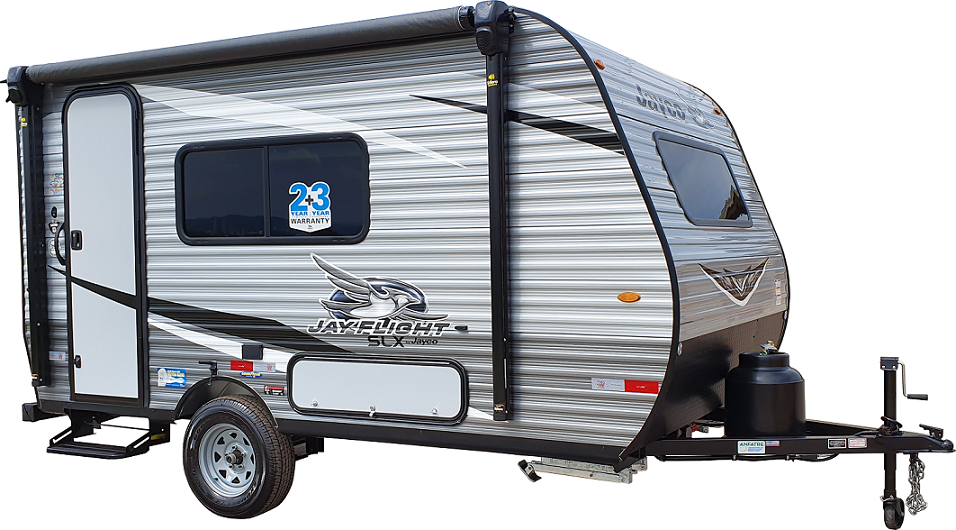 Jayco Trailer Jay Flight SLX 145RB