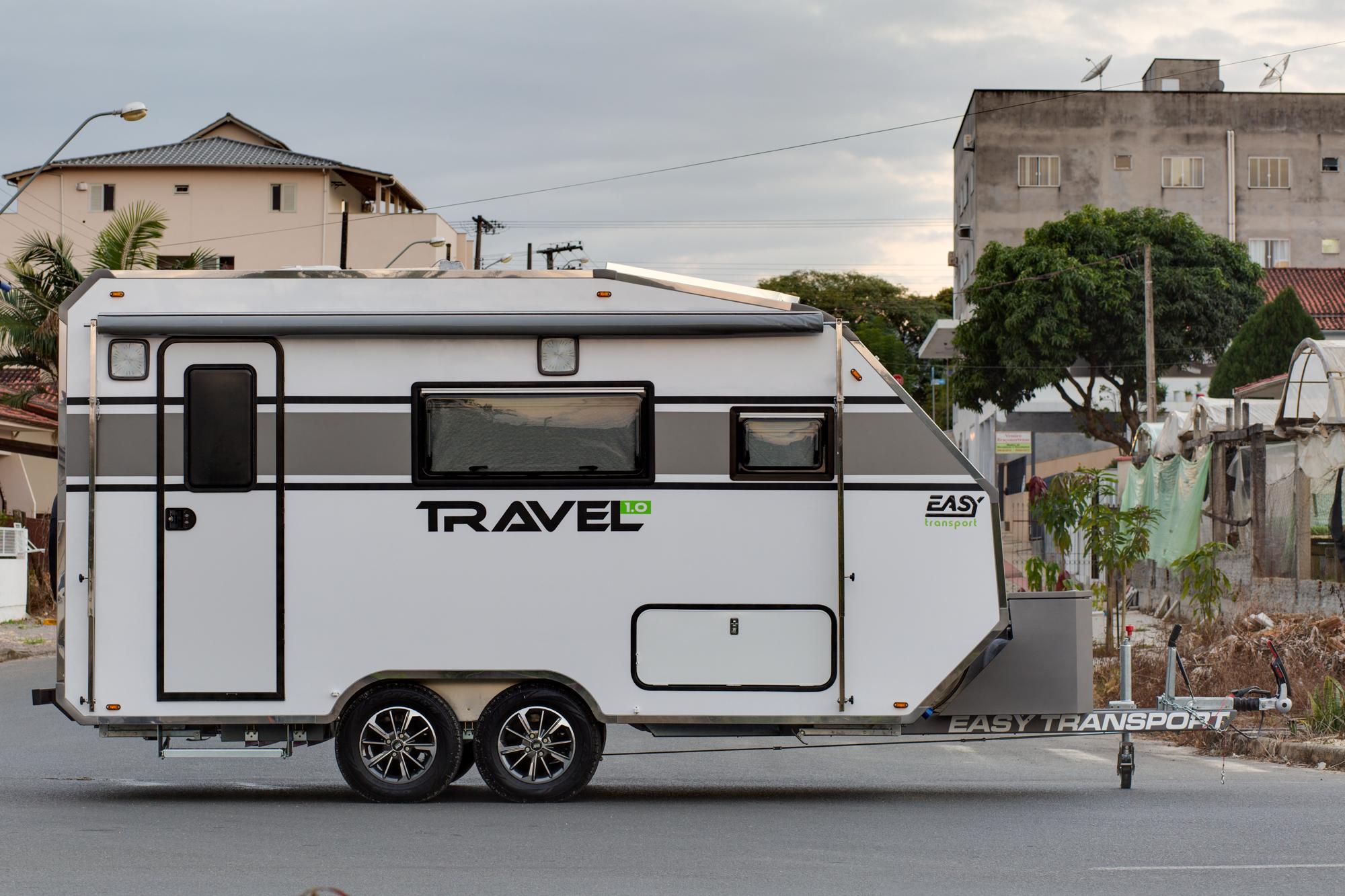 Easy Transport Travel 1.0