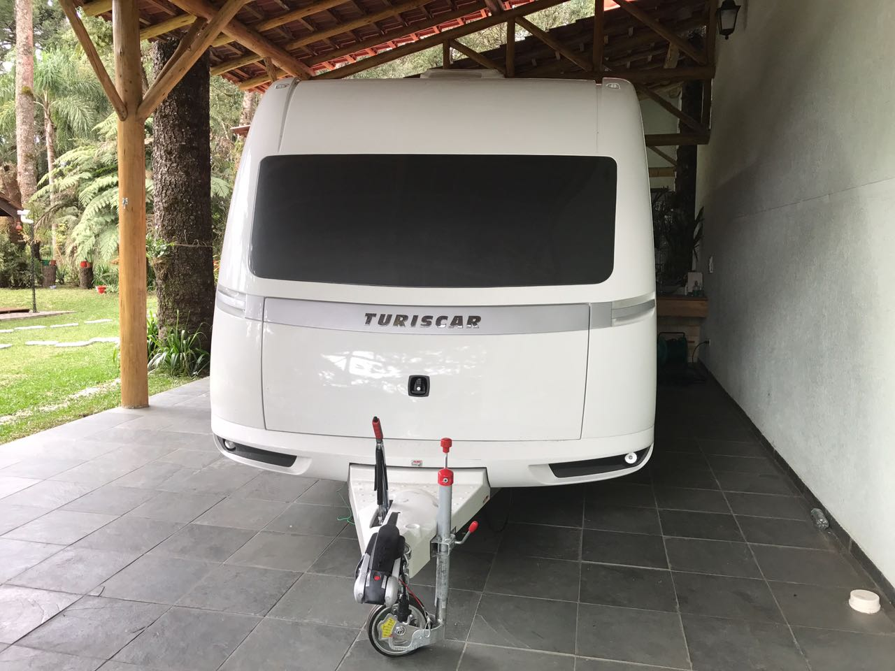 Turiscar Turiscar 6.5