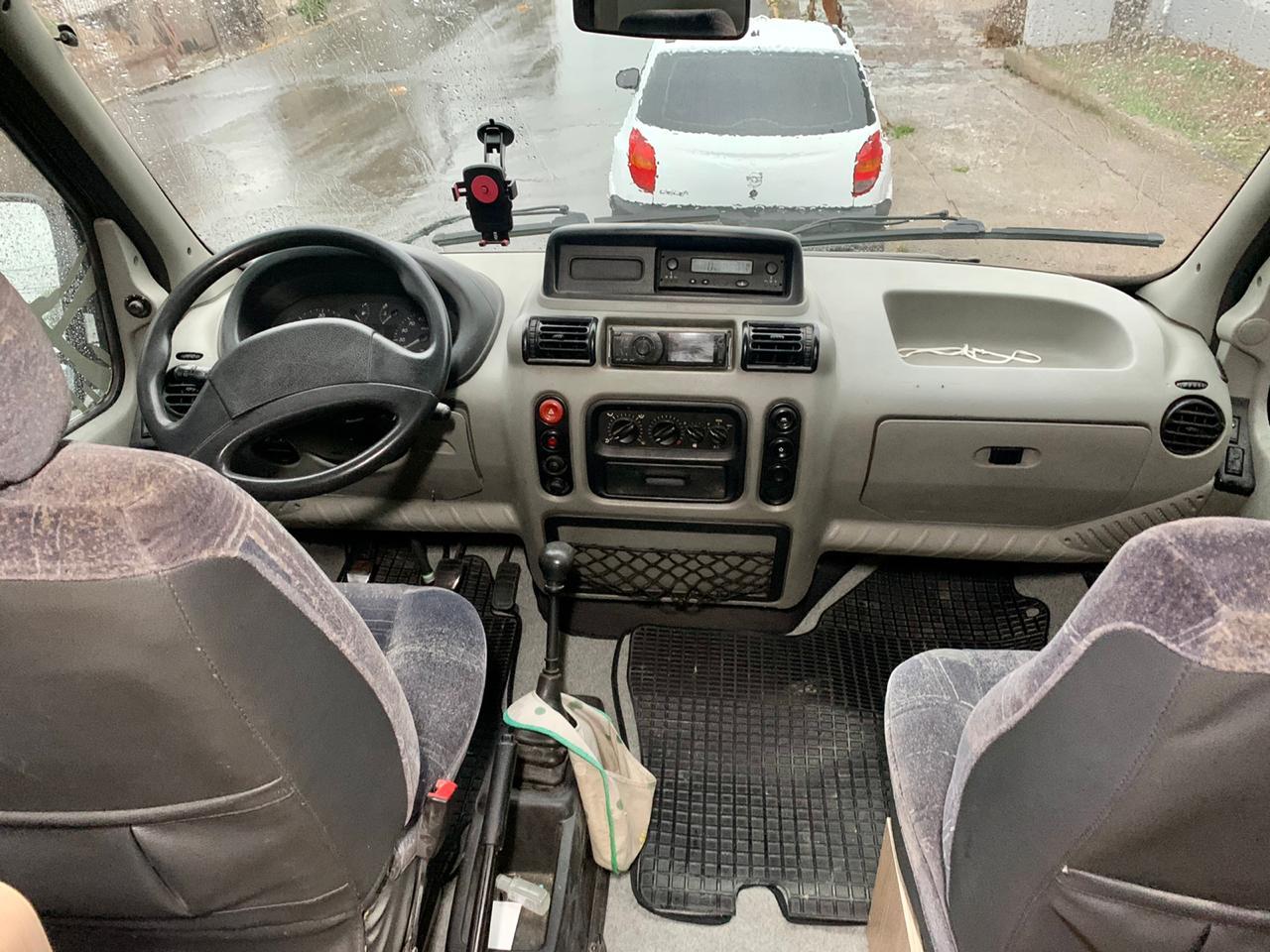 Renault Master H2L2
