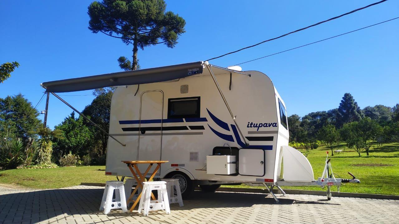 Trailemar Adventure Aluguel de Motorhome ou Trailer