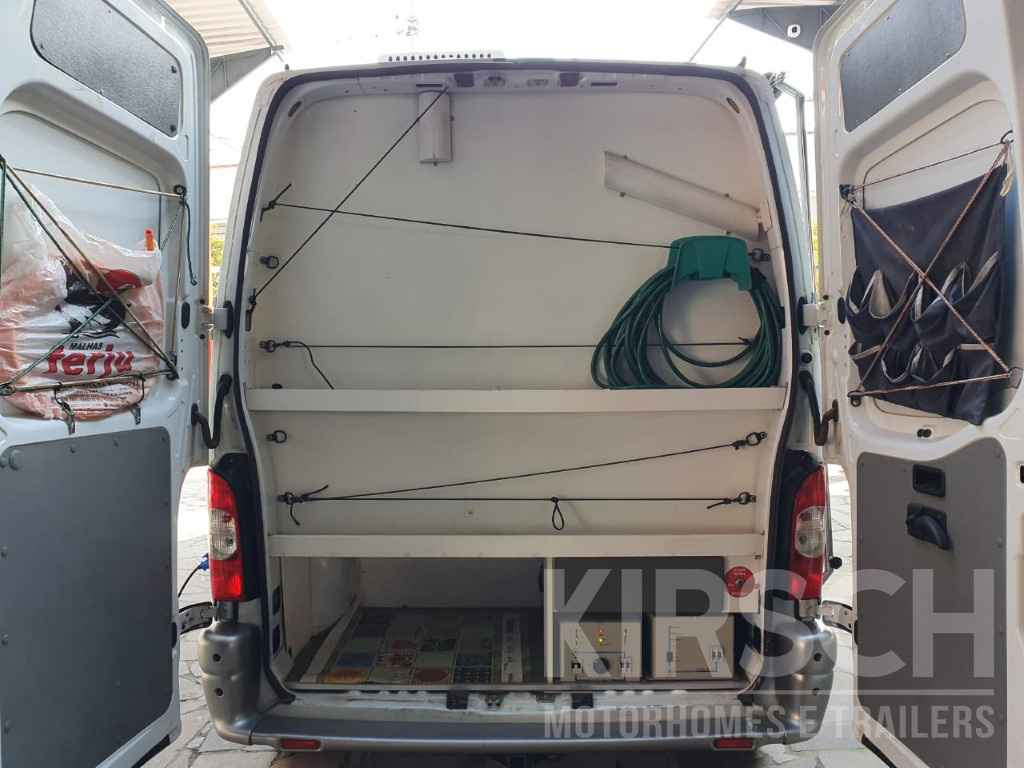 Eurohome Renault Master L3H2